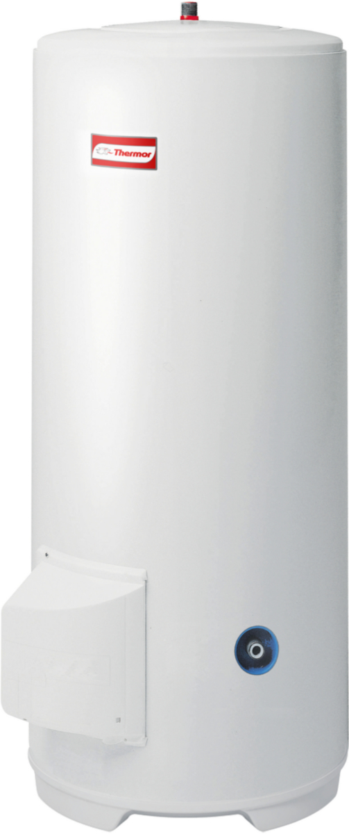 Chauffe eau Thermor blinde 300L vertical sur socle monophasé