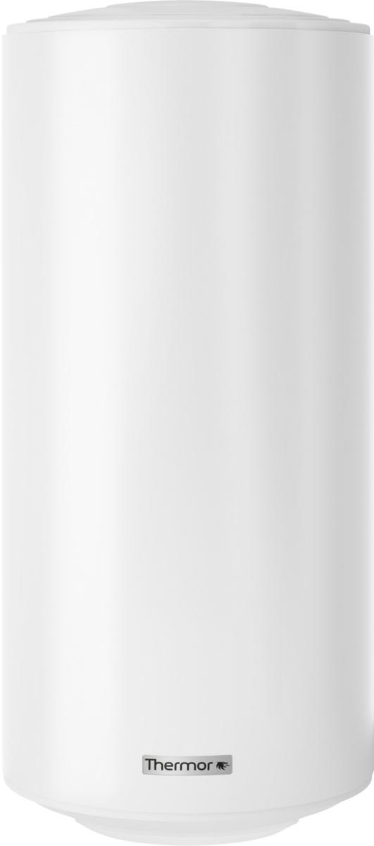 Chauffe-eau Thermor stéatis 200L étroits sur socle