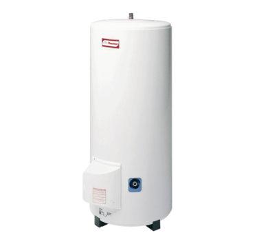 Chauffe eau thermor steatis 250L sur socle