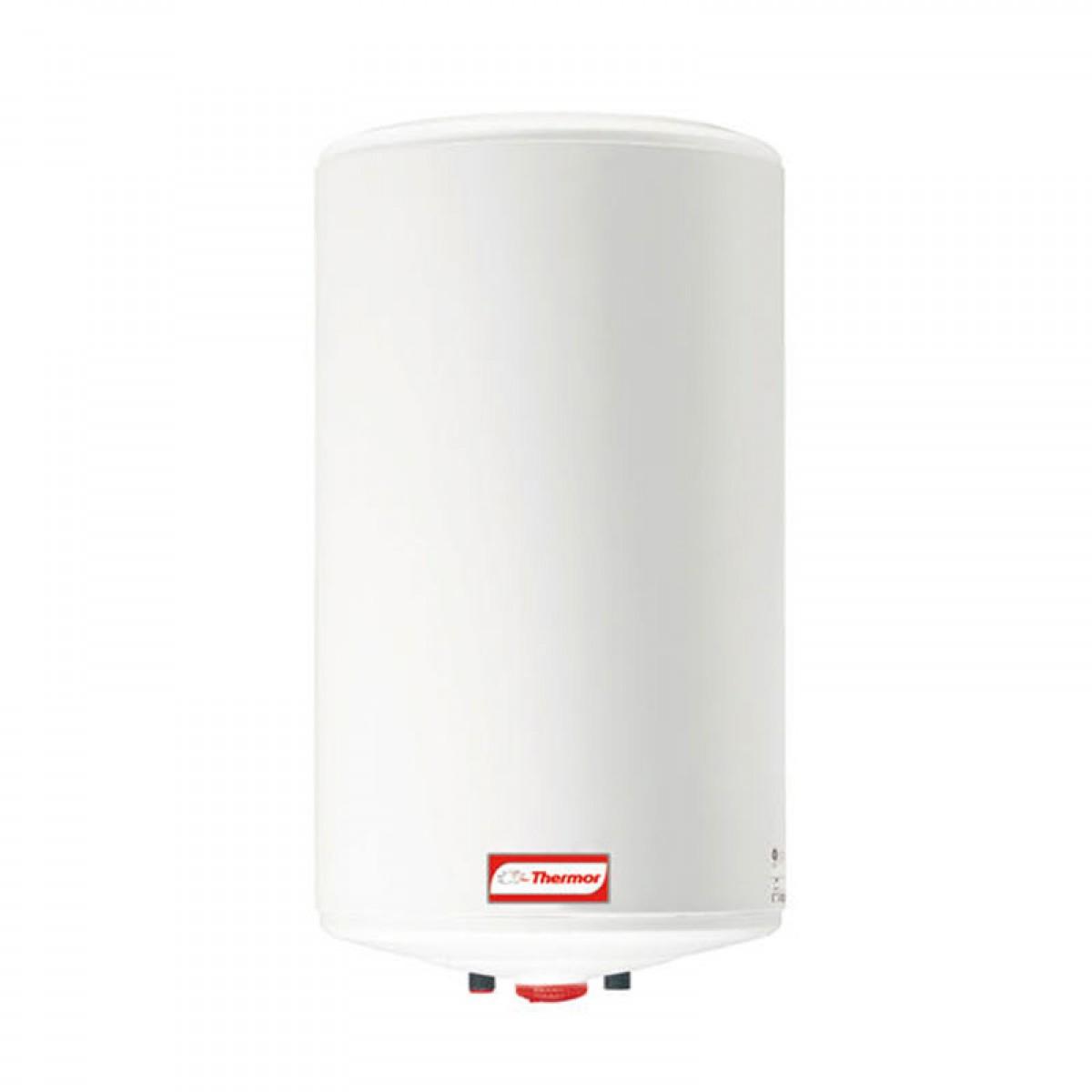Chauffe eau électrique Thermor 15L sur evier compact ref221079