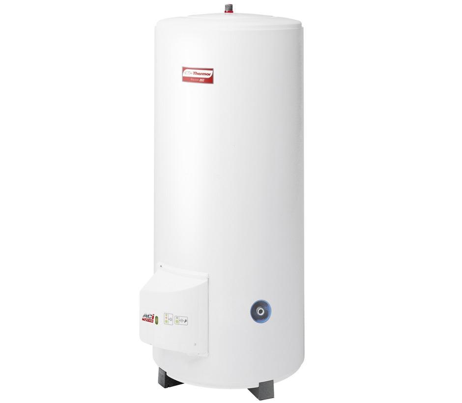 Chauffe eau 300 litres Thermor Duralis sur socle