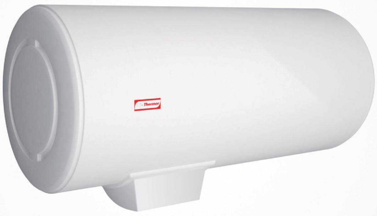 Chauffe-eau thermor stéatite ACI Hybride 150L horizontal mural ref:273124