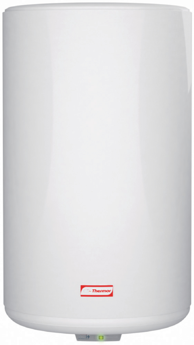 Chauffe-eau thermor stéatite ACI Hybride 50L vertical mural ref:241057