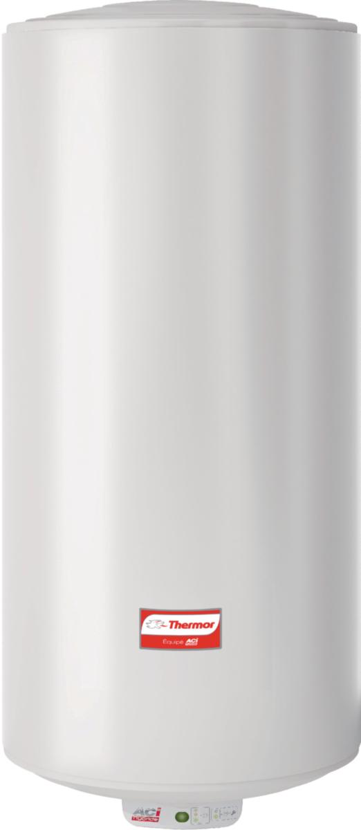Chauffe eau thermor stéatite ACI Hybride 75L vertical mural ref:251056